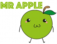 Mr Apple